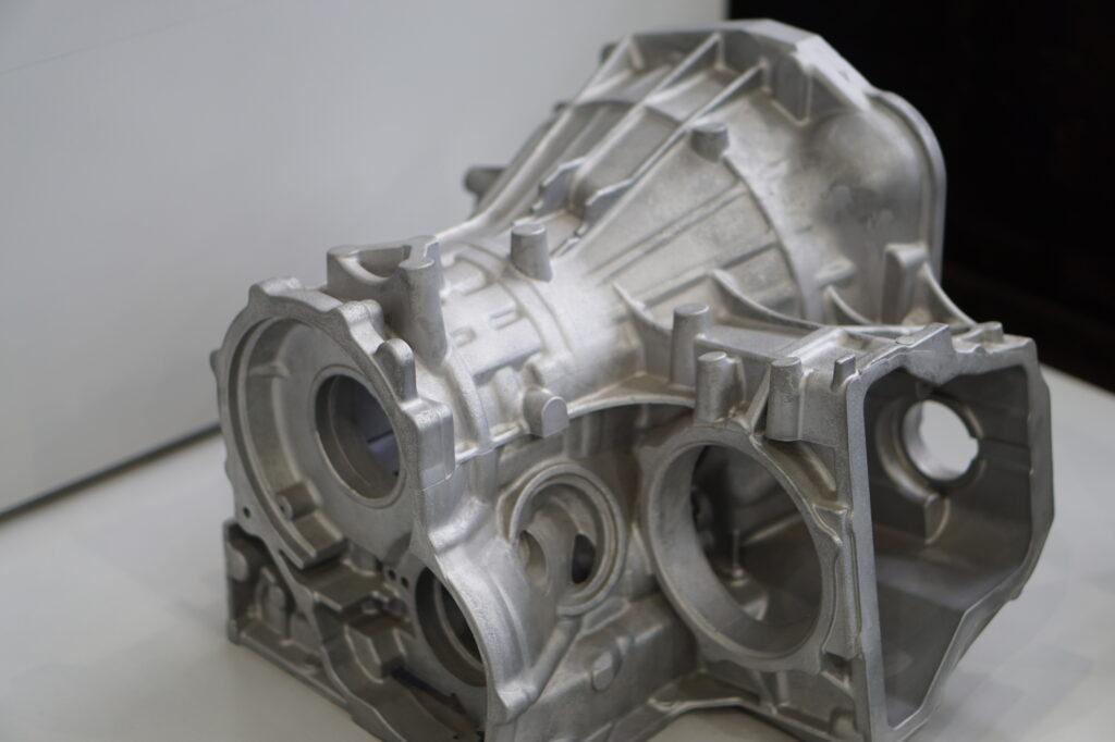 ダイカストでアルミ素材がよく選ばれる理由とは?